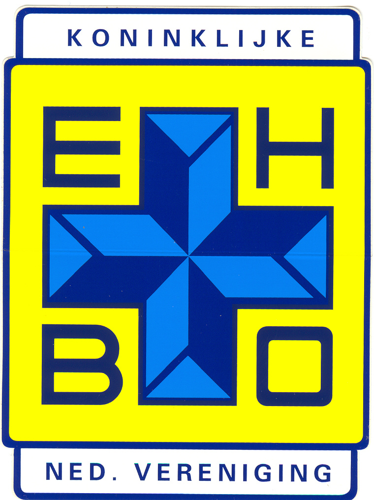 EHBO-logo